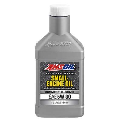 AMSOIL Small Engine Oil 5w30