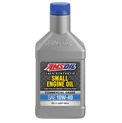 AMSOIL Small Engine Oil 10w40